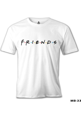 Lord T-Shirt Friends