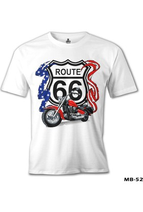 Lord T-Shirt Route 66