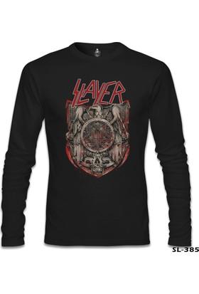 Lord T-Shirt Slayer - B-Sides & Rarities Siyah Erkek T-Shirt