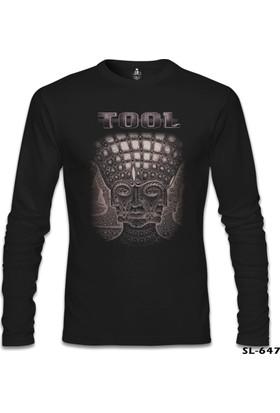 Lord T-Shirt Tool 2 Siyah Erkek T-Shirt