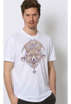 The Chalcedon Foxy Erkek Tshirt