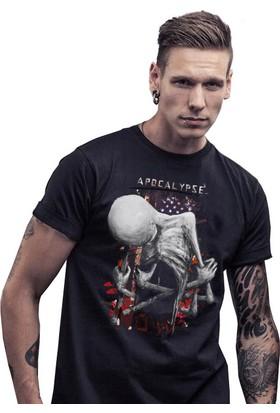 The Chalcedon Apacolypse Now Erkek Tshirt
