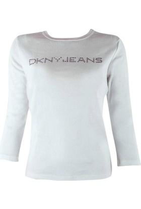 Dkny Kadın Sweatshirt Dkny4854