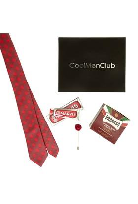 CoolMenClub Sevgiliye Erkek Aksesuar Seti