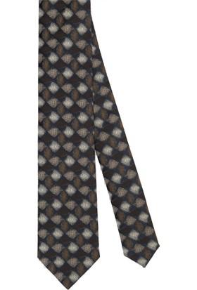 CoolMenClub Karışık Desenli Kravat