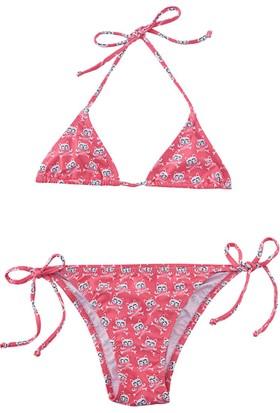 Slipstop Yummy Kız Çocuk Bikini