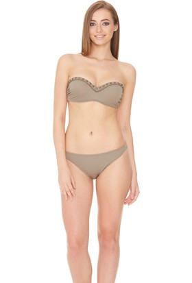 Dagi Kaplı Bikini Takımı B0117Y1760