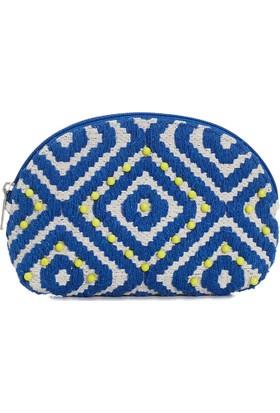 Mavi Kadın Mavi Çanta
