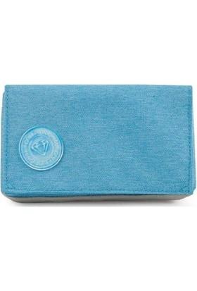 Golla Original Phone Wallet Mavi