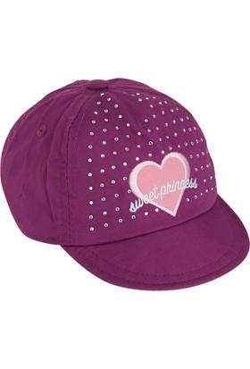 Soobe SBAKNSPK1166 Kız Sevimli Prenses Şapka