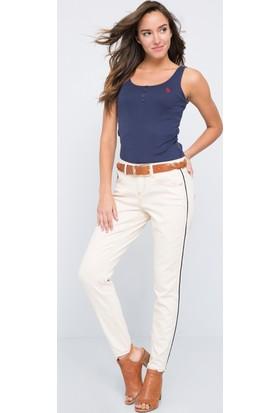 U.S. Polo Assn. Nenatu Kadın Denim Pantolon