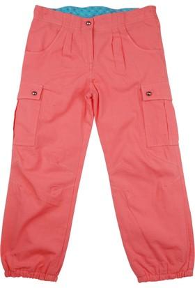 Zeyland Kız Çocuk Turuncu Pantolon K-32Z384gjf01