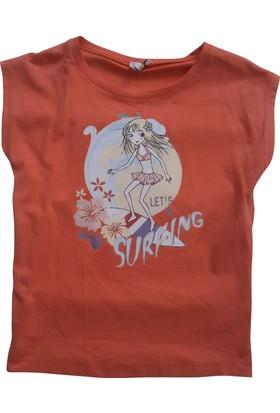 Zeyland Kız Çocuk Mercan Bluz K-31Kl554751