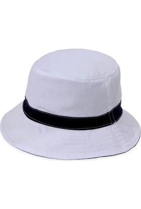 Bay Şapkacı Erkek Çift Taraflı Bermuda Şapka