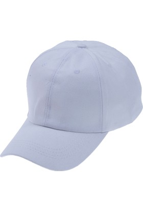 Bay Şapkacı Erkek Pamuklu Basic Kep Şapka
