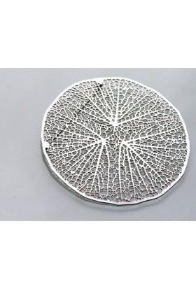 Şahin Gümüş Tasarım Broş Wybeftwy