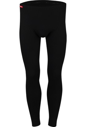 BSM Bsm Termal Erkek Uzun Alt İçlik 10904 Xl - Siyah