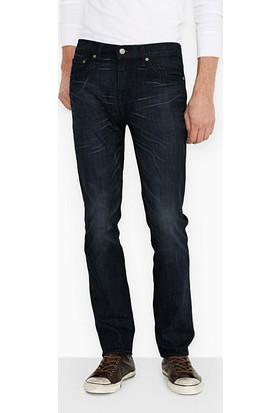 Levis Erkek Jean Pantolon 511 Slim Fit 04511-1734