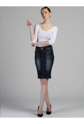 Twister Jeans 2002 411 Crw Corinna Rain Wash Etek
