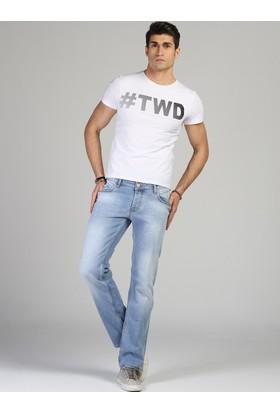 Twister Jeans Milano 178-01 Pantolon