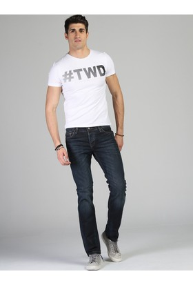 Twister Jeans Küba 111-01 Pantolon