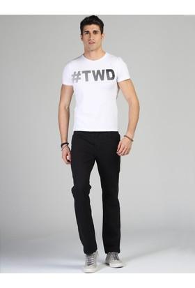 Twister Jeans Vegas 132 Siyah Pantolon