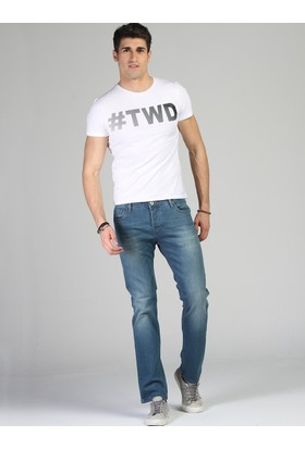 Twister Jeans Star Milano 176-26 Erkek Jean Pantolon