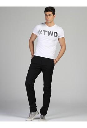 Twister Jeans Togo 204-03 Erkek Siyah Pantolon