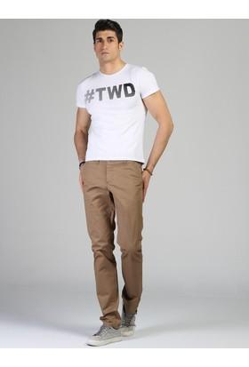 Twister Jeans Togo 204-01 Camel Pantolon