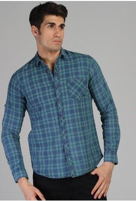 Twister Jeans Eg 1506-04 Gömlek