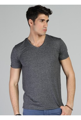 Twister Jeans Ets 1504 Haki Erkek T-Shirt