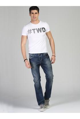 Twister Jeans Milano 112-02 Erkek Jean Pantolon