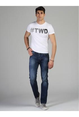 Twister Jeans Milano 191-01 Erkek Jean Pantolon