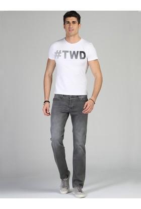 Twister Jeans Milano 196-02 Erkek Jean Pantolon