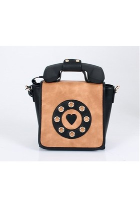 Mcsmcs Camel Telfon Modelli Kadın Çanta 014