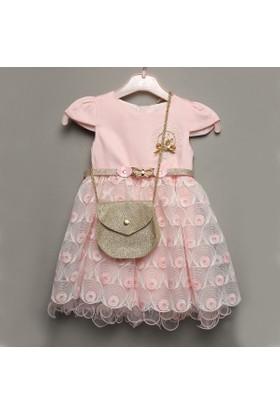 Misse Kız Çocuk Elbise Misse7226