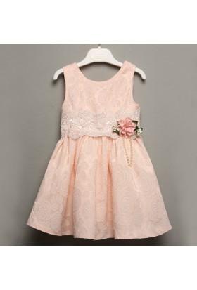 Grande Kız Çocuk Elbise Grande6021