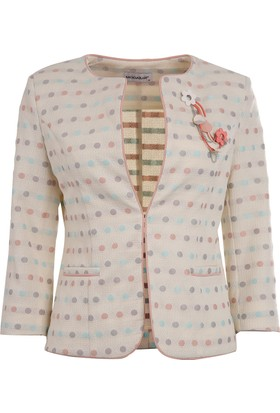Moda İlgi Kadın Ceket 977741