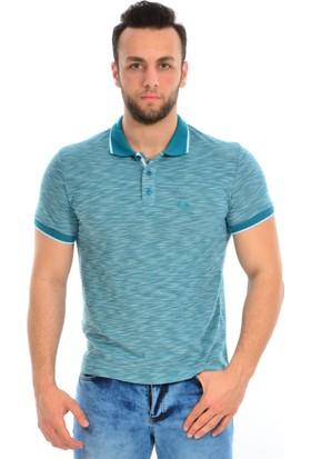 Dies Erkek Polo Yaka T-Shirt