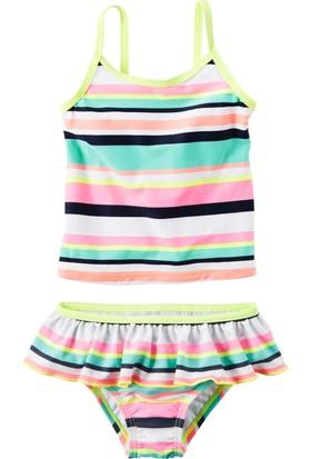 Carter's Küçük Kız Çocuk Mayo Sc117782