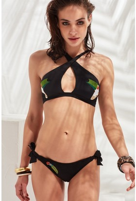 Less İs More Palm Bikini Altı Lm17203