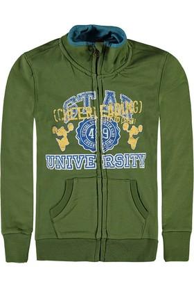 Kanz Kız Çocuk 152-6923K Sweatshirt