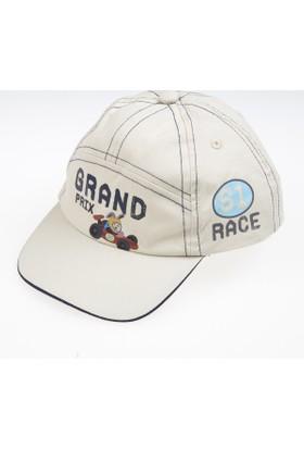 Soobe Erkek Çocuk Şapka Karışık Renkli