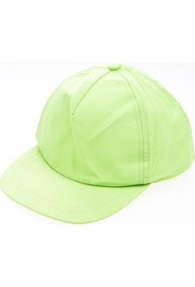 Soobe Unisex Garson Şapka Yeşil