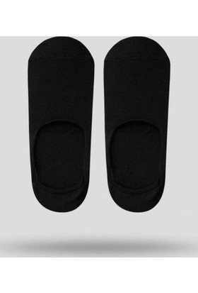 Ayyıldız Erkek Tekli Suba Çorap Siyah