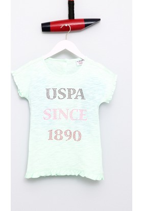 U.S. Polo Assn. Vasabi T-Shirt