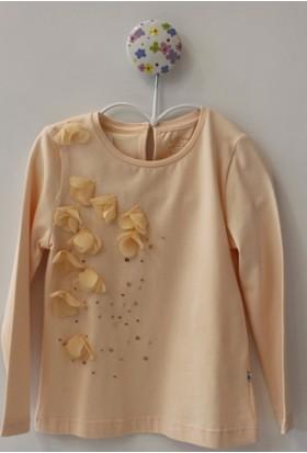 İdilbaby 16415 Kız Sweatshirt