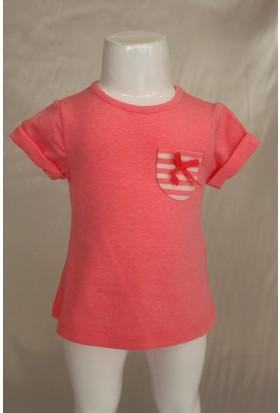 İdilbaby 7399 Kız Tişört