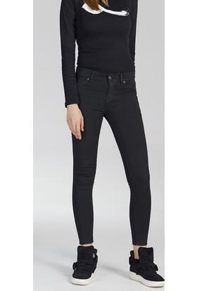 LTB Lonia Black Wash Pantolon
