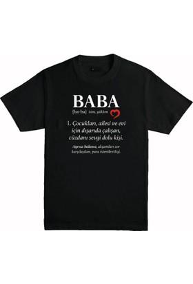 Kilde Babalar Günü T-Shirt